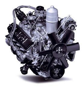 Запчасти Штаер двигатель ГАЗ 560 Штайер (Styer): купить